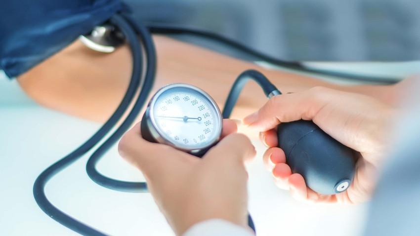 لمرضى هبوط ضغط الدم... نصائح هامة في الحج