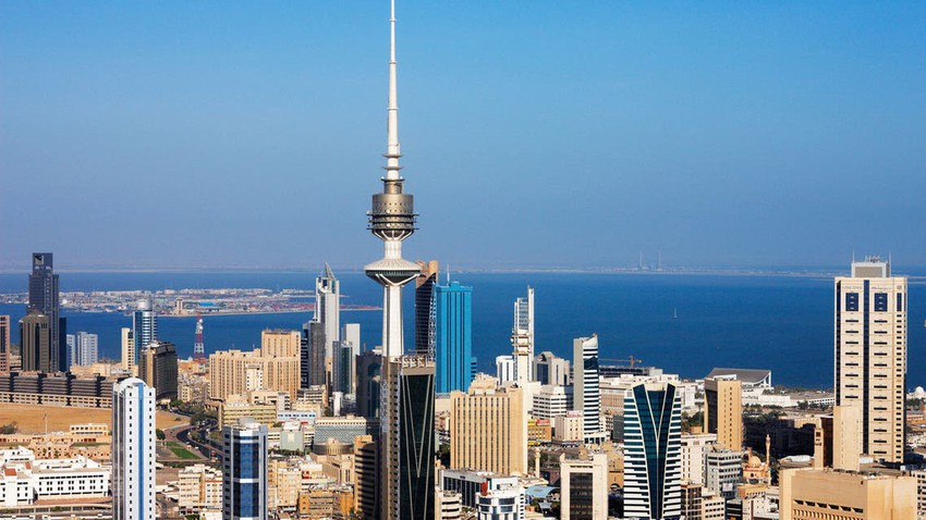 الكويت   أجواء شديدة الحرارة ومرهقة الأيام القادمة