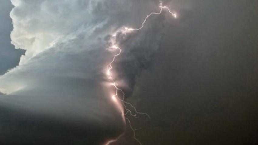 الرياض | طقس غير  مستقر وفرص يومية للأمطار بالتزامن مع بدء رمضان