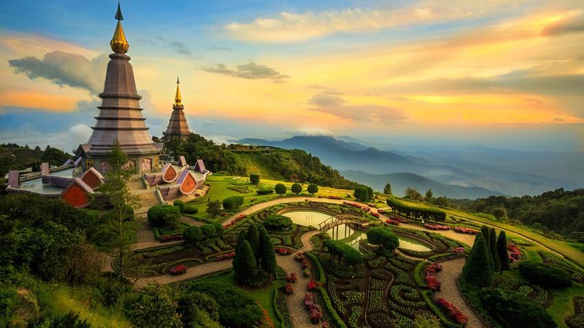 شيانغ ماي.. السحر الخلاب شمال تايلاند