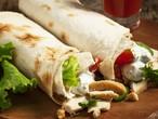 طريقة تحضير ساندويشات الدجاج اليونانية