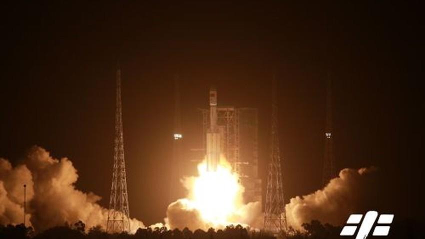 الصين تطلق وحدة جديدة إلى محطة الفضاء التي تبنيها .. ما مصير الصاروخ هذه المرة