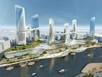 الصين تعتزم بناء أكبر متنزه ومنتجع في العالم بقيمة 8 مليارات دولار