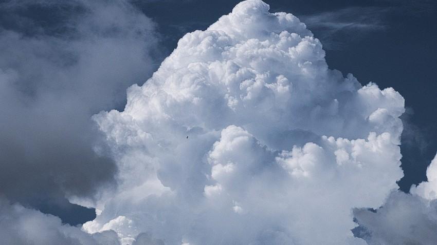 تحديث 12:00م | الأقمار الإصطناعية ترصد المزيد من السحب وهذا ما نتوقعه للساعات القادمة