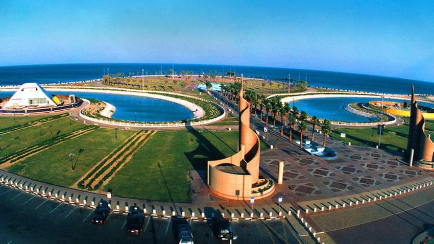 أين تذهب في مدينة الخبر شواطئ ومطاعم وتسوق طقس العرب طقس العرب