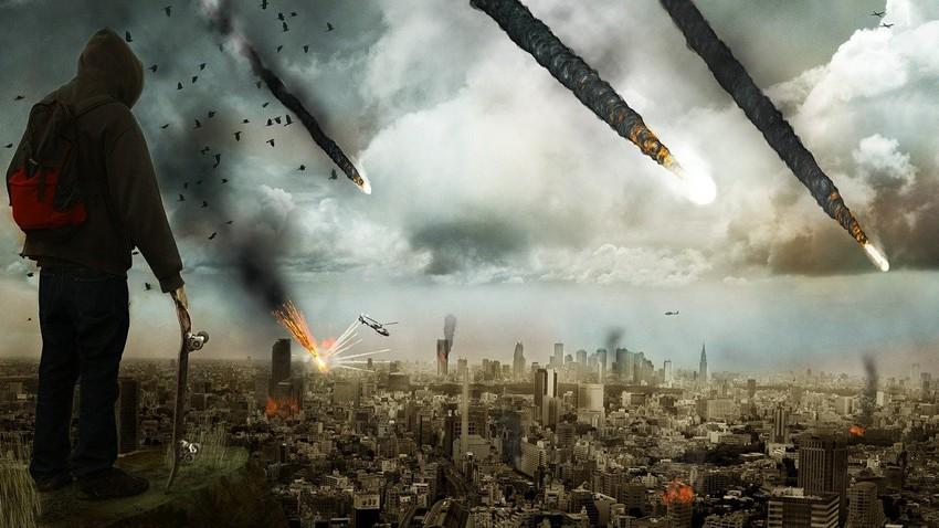 بعد كورونا .. الصين ترعب العالم مجددا والصاروخ الصيني يتصدر محركات البحث