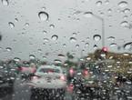 تبوك | إضطرابات جوية وفرص للأمطار يومي الأحد والإثنين