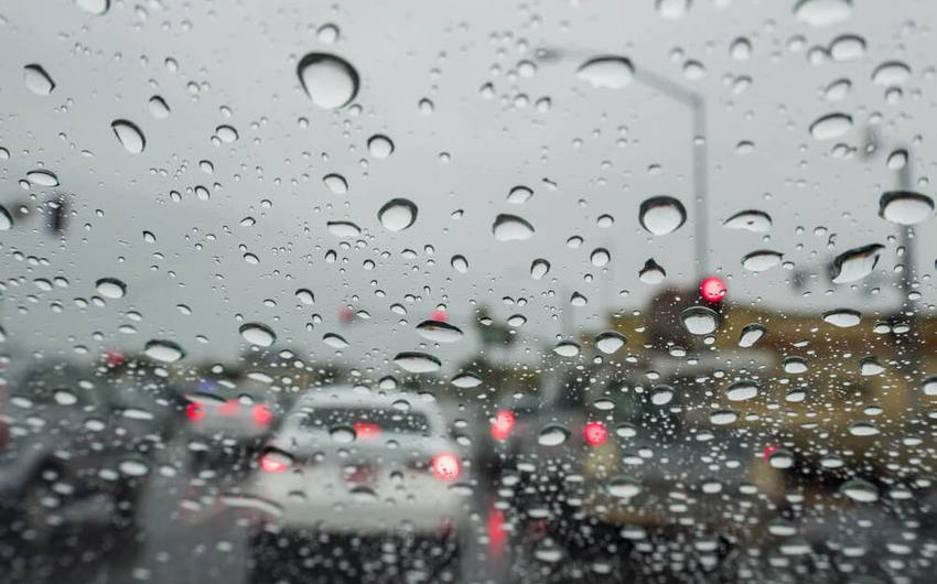 Tabuk | Weather turbulence and chances of rain on Sunday and Monday