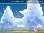 Infographics | What is lightning and how is it formed