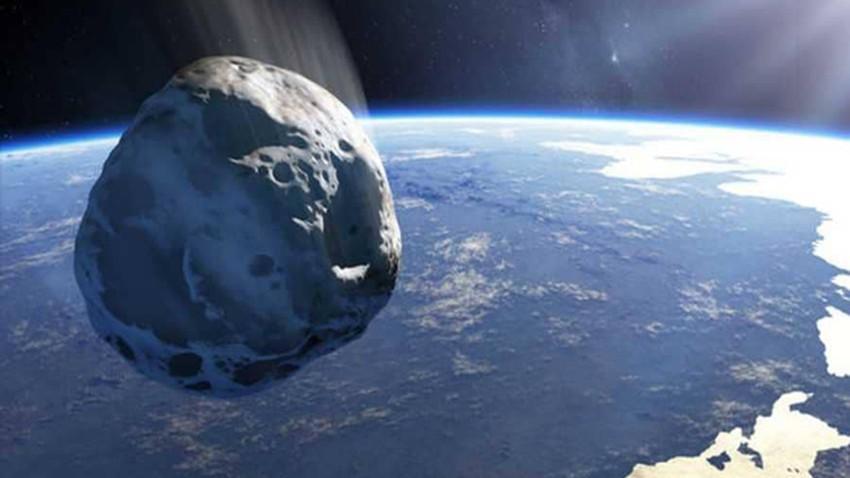 الفلكي السعودي ملهم هندي: قمر ثانٍ للأرض يوم الجمعة