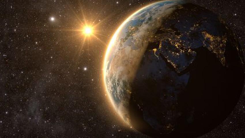 Des chercheurs révèlent comment le ralentissement de la rotation de la Terre a contribué à une augmentation de la quantité d'oxygène dans l'atmosphère