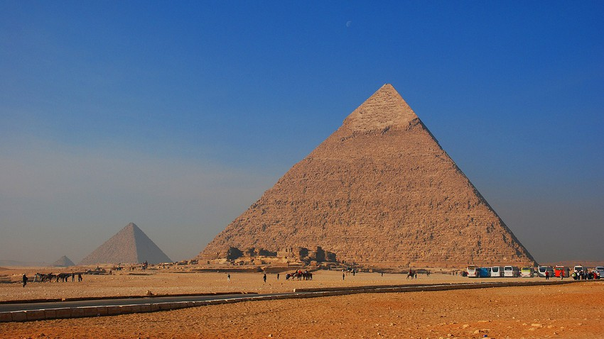 Egypt | After the current warming wave, a radical reversal of the atmosphere is expected