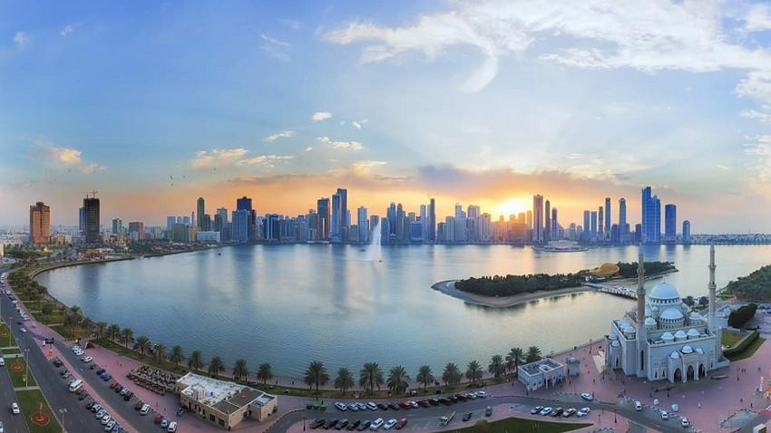 الإمارات   حالة الطقس ودرجات الحرارة المتوقعة ليوم الثلاثاء