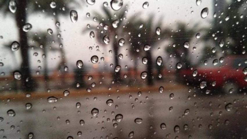 حائل والحدود الشمالية   طقس غير مستقر وفرصة ضعيفة للأمطار عصر اليوم الأربعاء .. تفاصيل