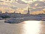 للباحثين عن وجهة سفر جديدة.. اكتشفوا استونيا
