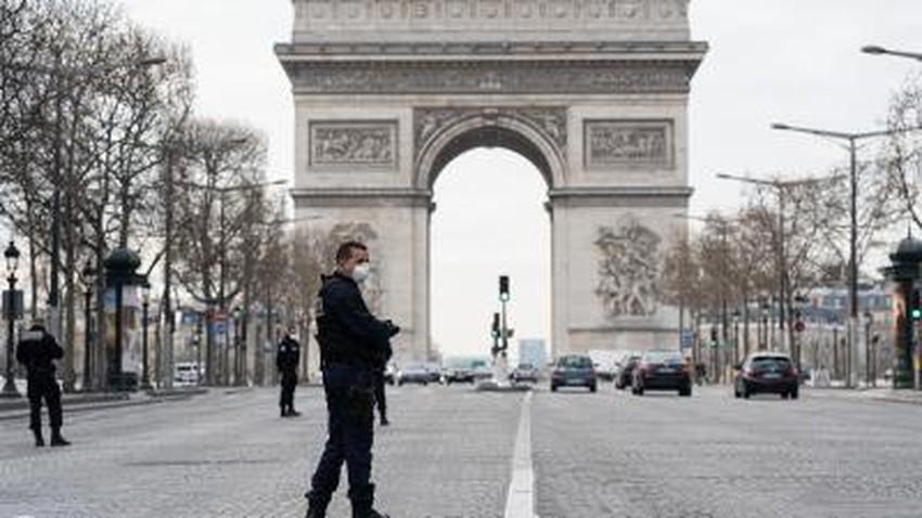 ما حقيقة السلالة الجديدة من فيروس كورونا التي ظهرت في فرنسا