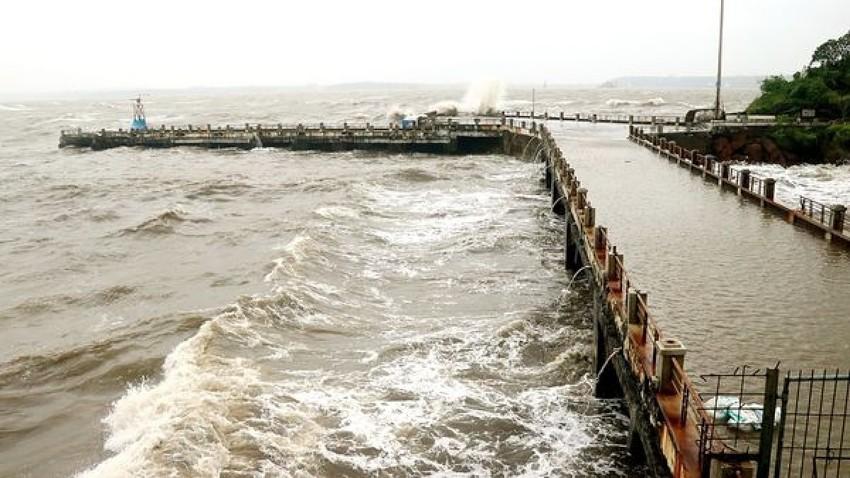 الحالة المدارية في بحر العرب تسير ببطئ... ماذا يعني ذلك؟