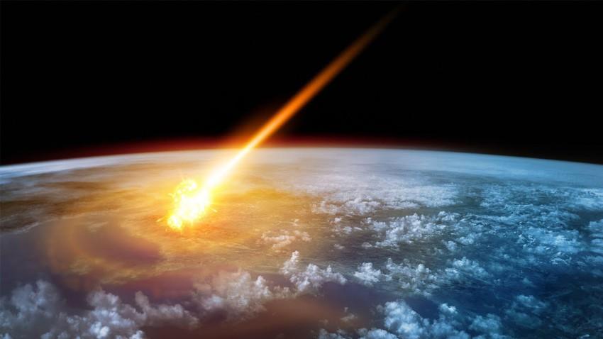 L'astronome est une muse indienne: les informations circulant sur la menace des missiles chinois contre la Terre sont inexactes