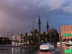 Eastern and Dammam | A chance to rain on Wednesday afternoon and evening