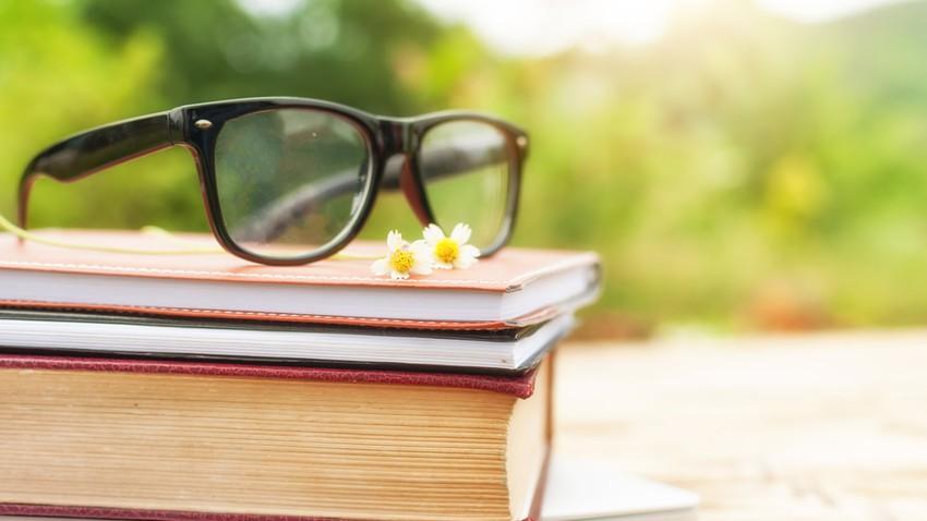 اكتشافات غيرت العالم | النظارات الطبية
