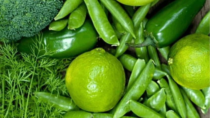 في الصيف... تناول الأطعمة الخضراء لتحصل على هذه الفوائد؟