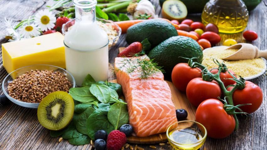 Aliments utiles pour jeûner face à une chaleur intense