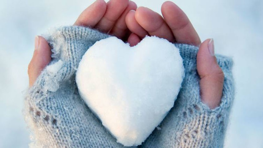 تأثير الطقس البارد على صحة القلب