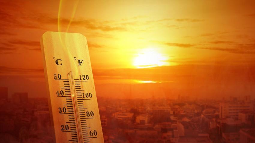 Quel est le pays le plus chaud du monde ?!