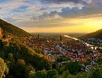 هايدلبيرغ الألمانية.. الدرب الذي يجمع التاريخ والرومانسية