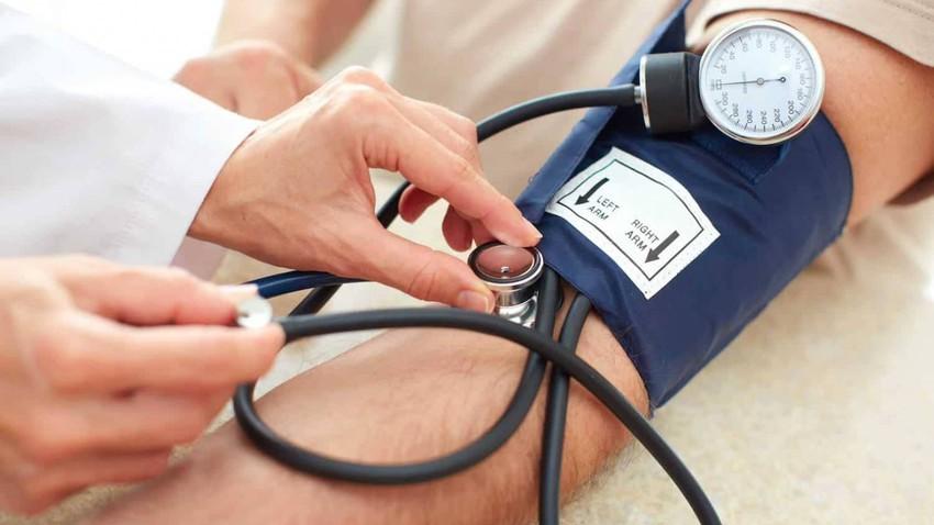 الحرارة المرتفعة صيفًا خطر على مرضى ضغط الدم المرتفع