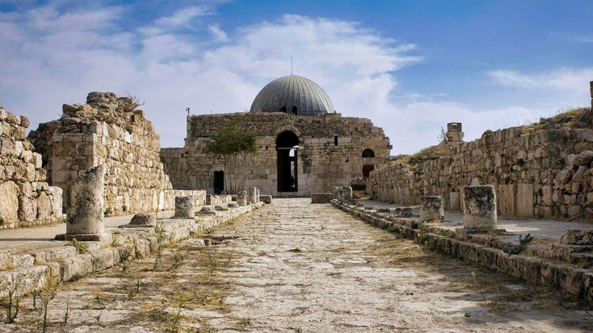 Météo et températures attendues en Jordanie le jeudi 1-4-2021