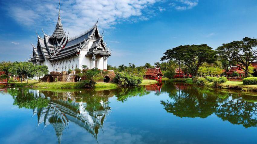 مناطق تايلاند الخمس .. الجغرافيا الساحرة والثقافة المبهرة