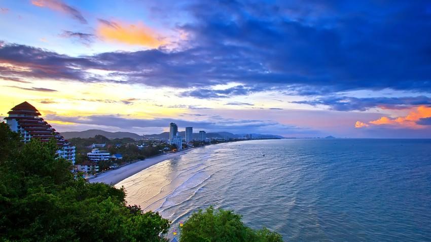 أجمل الأماكن السياحية في هواهين التايلاندية