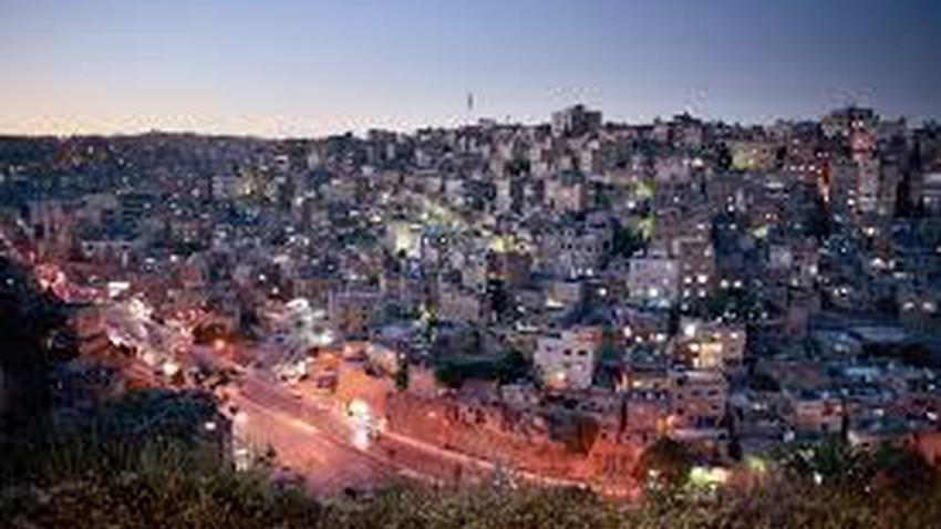 النشرة الأسبوعية للأردن   طقس صيفي إعتيادي لمثل هذا الوقت بمختلف المناطق