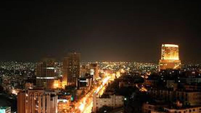 الأردن | تدني لافت في درجات الحرارة المسجلة هذه الأثناء وأجواء اكثر برودة من المعتاد
