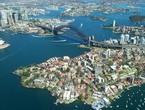 اختيار سيدني المدينة الأكثر ودا مع السائحين في العالم
