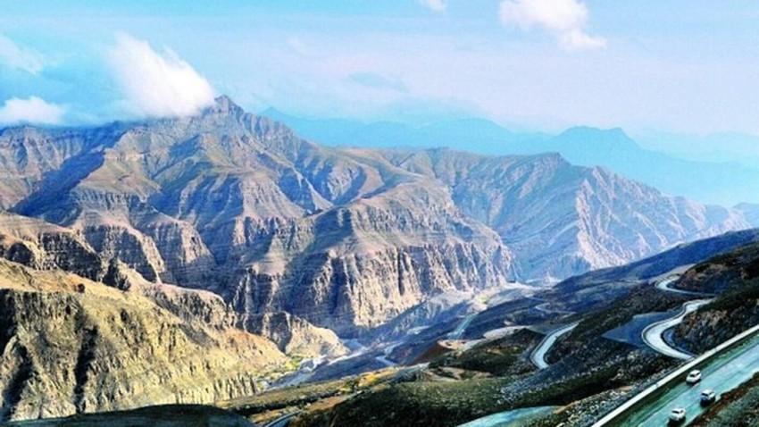 أنشطة ممتعة يمكن القيام بها عند زيارة جبل جيس - أعلى قمة في الإمارات
