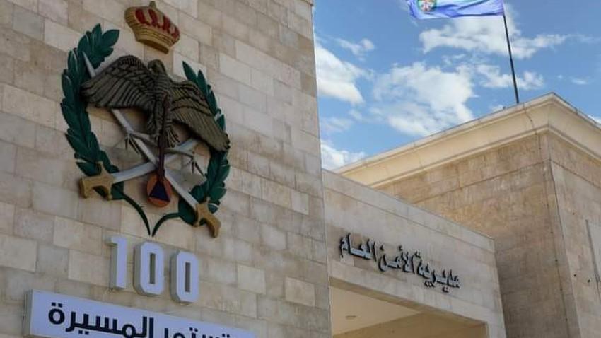 الأردن: تحذيرات من مديرية الأمن العام للتعامل مع الأحوال الجوية السائدة