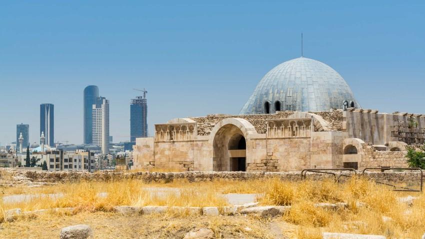 الجمعة..طقس حاراً إلى شديد الحرارة في عموم مناطق الأردن