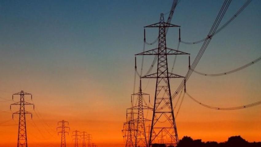 الطاقة والمعادن: 3851 عطلا كهربائيا خلال المنخفض تم معالجة 98% منها