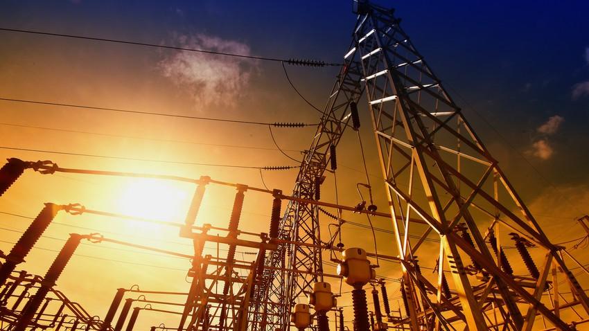 الثلاثاء يسجل أقصى حمل كهربائي في أيلول بـ 2214 ميجاواط
