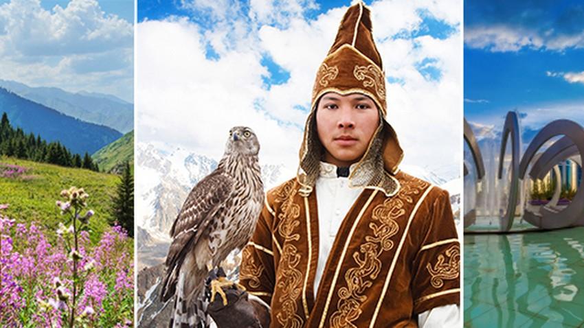 السفر إلى كازاخستان.. أفضل المواسم وأنسب الأنشطة