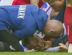 عاجل : تأجيل مباراة الدنمارك وفنلندا بعد سقوط إريكسن مغشيًا عليه فجأة أثناء المباراة