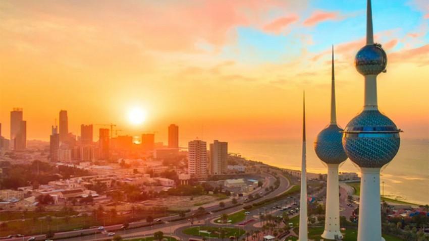 الكويت | طقس مستقر نهار الجمعة وارتفاع على درجات الحرارة