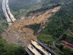 Landslides .. what are they and why do they happen?