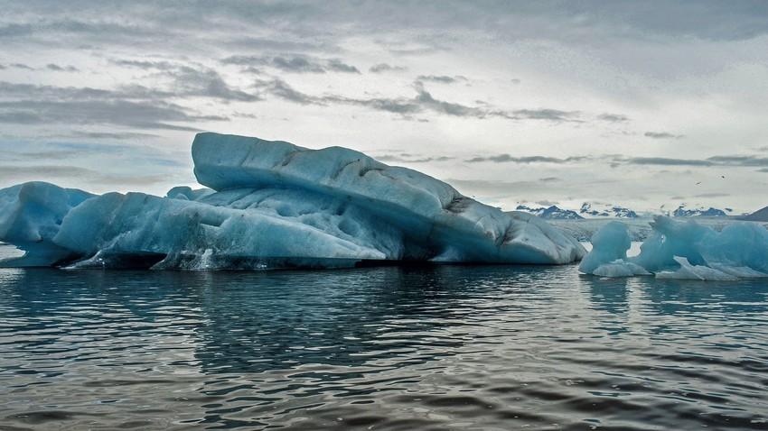 غازات الاحتباس الحراري (الغازات الدفيئة) وتأثيرها على الاحترار العالمي