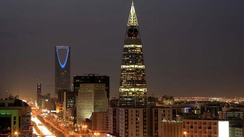 الرياض | الحرارة تنخفض لتلامس 14 مئوية فجر السبت