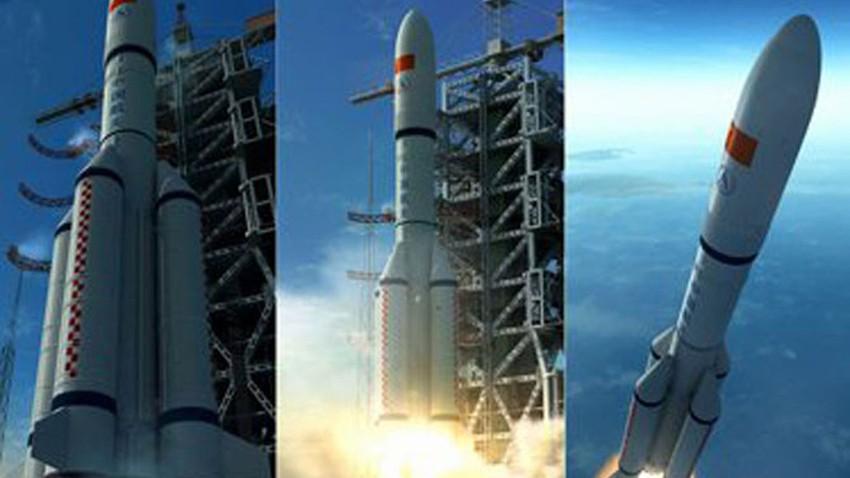 ما هي قصة الصاروخ الصيني وكيف أصبح خارج نطاق السيطرة؟
