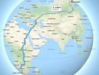أطول طريق في العالم يمكن قطعه سيراً على الأقدام