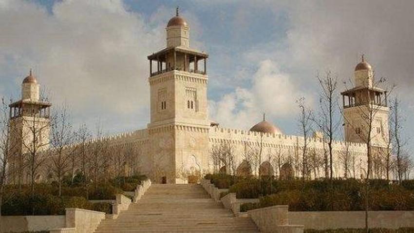 الأوقاف | إغلاق أماكن الوضوء في جميع مساجد المملكة إعتبارًا من يوم غد الثلاثاء